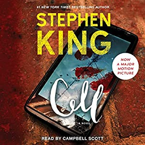 Cell Audiobook