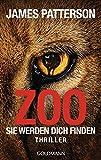 Image de Zoo: Sie werden dich finden - Thriller