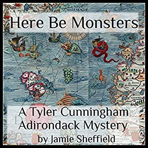 Here Be Monsters Audiobook