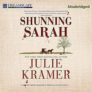 Shunning Sarah Audiobook