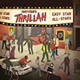 Easy Star's Thrillah [VINYL] Easy Star All Stars