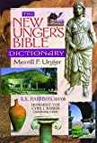 New Unger's Bible Dictionary (0802490379) by Harrison, R.K.