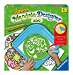 Ravensburger 29898 - zoo - Junior Man...