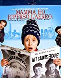 mamma ho riperso l'aereo / Home Alone 2 (Blu-Ray) Italian Import
