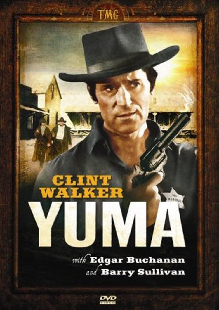 Image result for yuma 1971