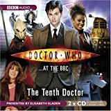 """Doctor Who"" at the BBC: The Tenth Doctor (Dr Who)"