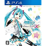 Hatsune Miku: Project DIVA X HD