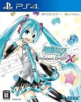 PS4「初音ミク -Project DIVA- X HD」収録曲紹介動画第4弾
