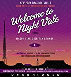 img - for Welcome to Night Vale CD: A Novel book / textbook / text book