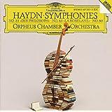 "Haydn: Symphony No. 22 ""The Philosopher""; Symphony No. 63 ""La Roxelane""; Symphony No. 80"