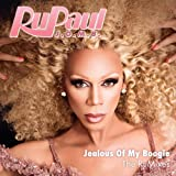 Jealous Of My Boogie - The RuMixes