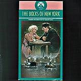 The Docks of New York VHS