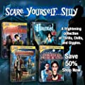 Scare Yourself...Silly [Download]