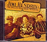 The Baggy's Rehearsal Sessions by Jimi Hendrix (2002-08-02)