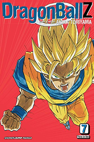 DRAGON BALL Z VIZBIG ED TP VOL 07 (C: 1-0-1)