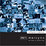MercyMe All That Is Within Me CD + DVD