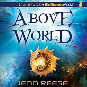 Above World | [Jenn Reese]