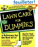 Lawn Care For Dummies�