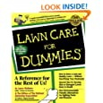 Lawn Care For Dummies