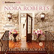 The Next Always: Inn BoonsBoro Trilogy, Book 1 | Nora Roberts
