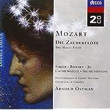 Mozart : Die Zauberflöte - La flûte enchantée