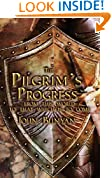 The Pilgrim's Progress: Both Parts and with Original Illustrations