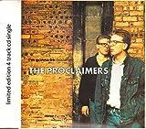 Proclaimers I'm gonna be (500 miles) [VINYL]
