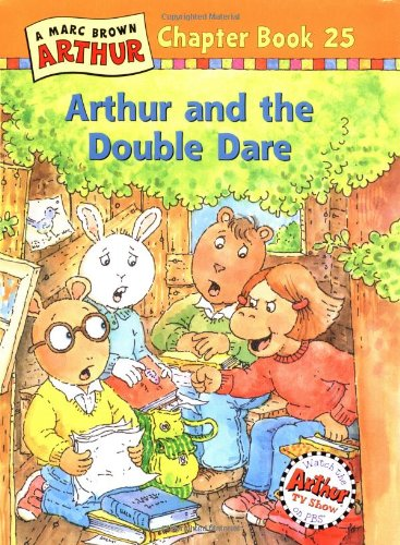Arthur And The Double Dare