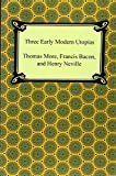 img - for Three Early Modern Utopias book / textbook / text book