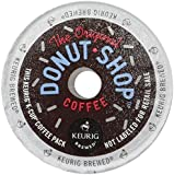 Green Mountain Coffee The Orginal Donut Shop Extra Bold Coffee K-cup Packs - 80 Ct.