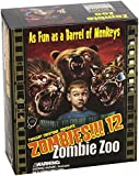Zombies Expansion 12: Zombie Zoo