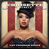Let Freedom Reign by Chrisette Michele (2010) Audio CD