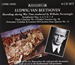 Beethoven: War Time Recordings