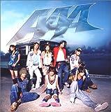 Get チュー!/SHEの事実(DVD付A)