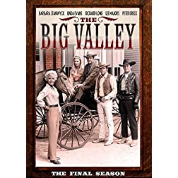 The Big Valley: Season 4