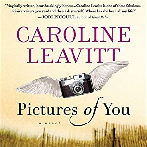 Pictures of You Audiobook
