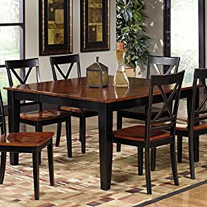 Cosmo dining table tables for Dining room tables on amazon