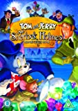 Tom And Jerry Meet Sherlock Holmes [DVD] [2010]