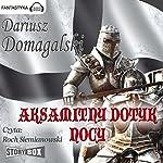 Aksamitny dotyk nocy (Cykl krzyzacki 2)   Dariusz Domagalski