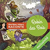 Robin des bois | Marlène Jobert