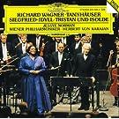 Wagner: Tannh�user Overture; Siegfried-Idyll; Tristan und Isolde