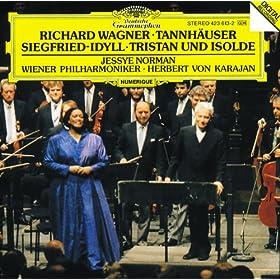 Wagner: Siegfried Idyll