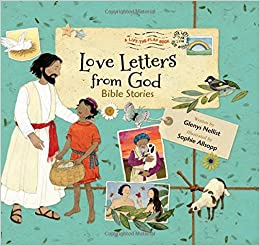 Love Letters From God Amazoncouk Glenys Nellist