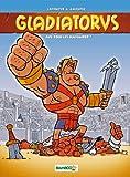 Gladiatorus T1
