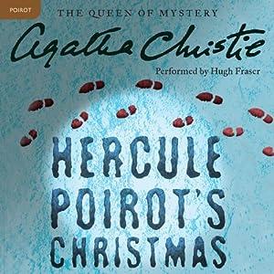 Hercule Poirot's Christmas: A Hercule Poirot Mystery | [Agatha Christie]