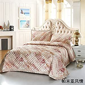 Ttmall 100 cotton high thread count queen for High thread count bed sheets