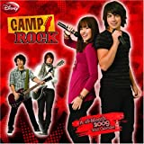 Disney Camp Rock 2009 Calendar