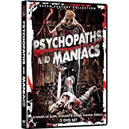 Psychopaths & Maniacs