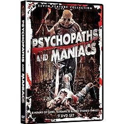 Psychopaths & Maniacs