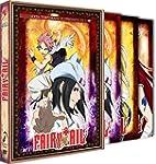 Fairy Tail - Temporada 6 [DVD]
